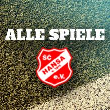 Alle Spiele auf Fussball.de